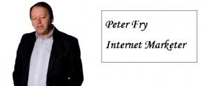 Peter Fry Header